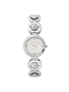 Versus Versace Versus Versace Uhr Peking Road Petite VSPHL0120 Silberfarben