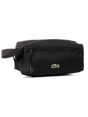 Lacoste Lacoste Kosmetický kufřík Toilet Kit NH2945NE Černá