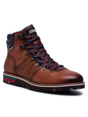 Pikolinos Pikolinos Auliniai batai M6S-8114C1 Ruda