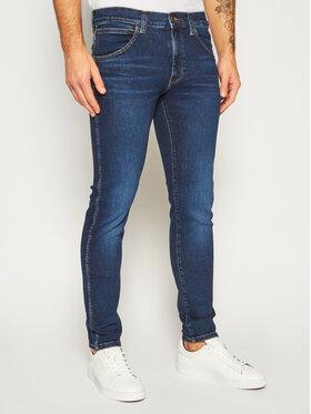Wrangler Wrangler Jeansy Skinny Fit Bryson 813 W14XTX259 Granatowy Skinny Fit