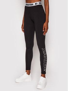 Starter Starter Leggings SDG-011-BD Noir Slim Fit