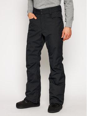 Billabong Billabong Lyžiarske nohavice Outsider U6PM25 BIF0 Čierna Regular Fit