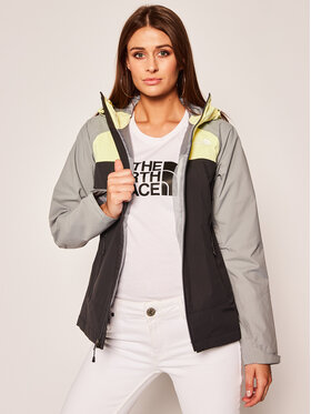 The North Face The North Face Demisezoninė striukė Stratos NF00CMJ0PD51 Regular Fit