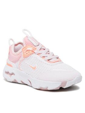 Nike Nike Buty Rt Live (Ps) CW1621 500 Biały