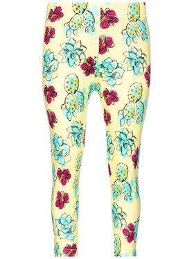 Primigi Primigi Leggings Summer Paradise 43122574 Gelb Slim Fit