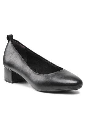 Tamaris Tamaris Обувки 1-22301-27 Черен