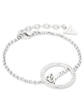 Guess Guess Bracelet JUBB20 134JW S Argent