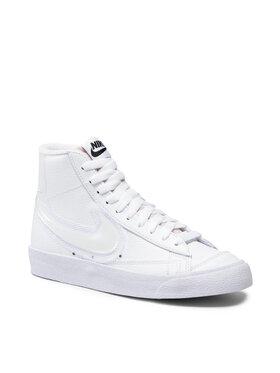 Nike Nike Schuhe Blazer Mid '77 DD0502 100 Weiß