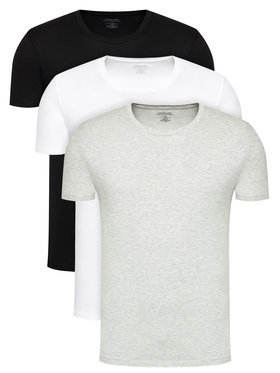 Calvin Klein Underwear Calvin Klein Underwear 3er-Set T-Shirts 000NB4011E Bunt Classic Fit