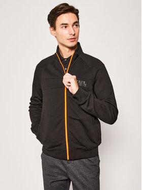 KARL LAGERFELD KARL LAGERFELD Sweatshirt 705087 501900 Noir Regular Fit