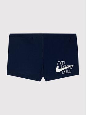 Nike Nike Бански NESSA547 Тъмносин