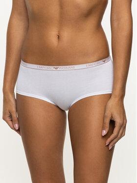 Emporio Armani Underwear Emporio Armani Underwear Bokserki 164074 9A263 00010 Biały