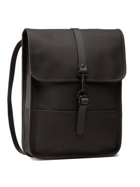 Rains Rains Plecak Backpack Micro 1366 Czarny