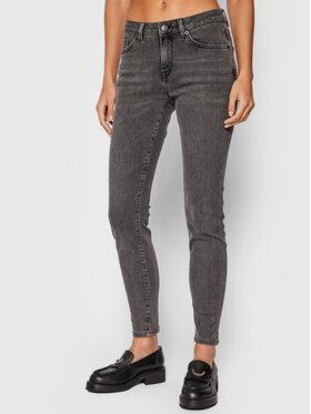 Selected Femme Selected Femme Jeans 16066492 Grau Skinny Fit