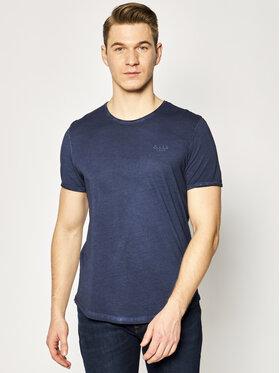 Joop! Jeans Joop! Jeans T-shirt 15 JJJ-06Clark 30019650 Tamnoplava Modern Fit