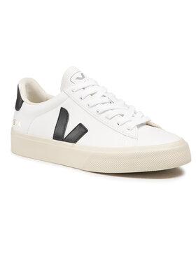 Veja Veja Sneakersy Campo Chromefree CP051537A Biela