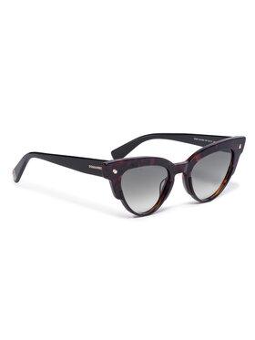 Dsquared2 Dsquared2 Slnečné okuliare Sheri DQ0306/S Hnedá