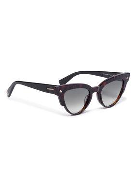 Dsquared2 Dsquared2 Sunčane naočale Sheri DQ0306/S Smeđa