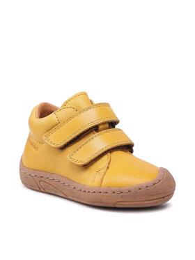 Froddo Froddo Κλειστά παπούτσια G2130237-9 M Κίτρινο