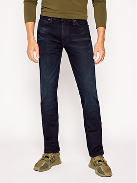 Levi's® Levi's® Slim Fit Jeans 511™ Blue Ridge Adv 04511-4579 Dunkelblau Slim Fit