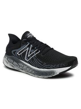 New Balance New Balance Topánky M1080B11 Čierna