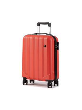 Dielle Dielle Mali tvrdi kofer 90/55 Crvena