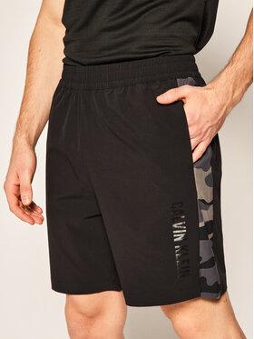 Calvin Klein Performance Calvin Klein Performance Sportiniai šortai Camo 7 Woven 00GMS0S892 Regular Fit