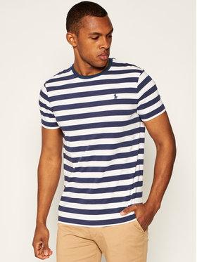 Polo Ralph Lauren Polo Ralph Lauren T-shirt Classics 710803479004 Bleu marine Slim Fit