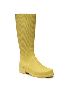 Viking Viking Гумові чоботи Festival W 1-39000-13 Жовтий