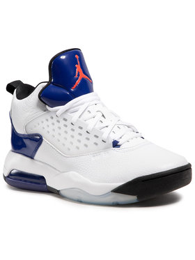 Nike Nike Παπούτσια Jordan Maxin 200 CD6107 104 Λευκό
