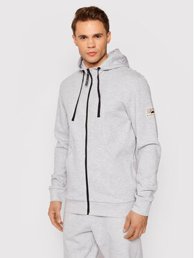 Outhorn Outhorn Sweatshirt BLM605 Grau Regular Fit