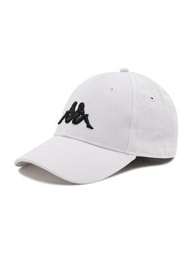 Kappa Kappa Kepurė su snapeliu Idan 309102 Balta