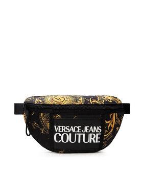 Versace Jeans Couture Versace Jeans Couture Saszetka nerka 71YA4B95 Czarny