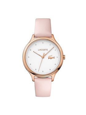 Lacoste Lacoste Karóra Constance 2001087 Rózsaszín