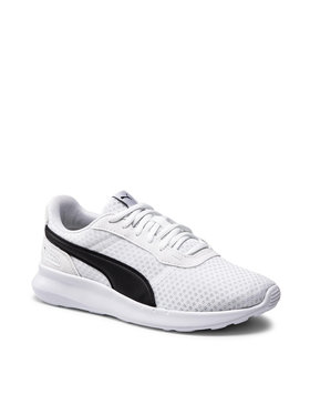 Puma Puma Обувки St Activate 369122 21 Бял