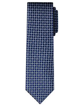 Vistula Vistula Krawat Benost XY1046 Granatowy