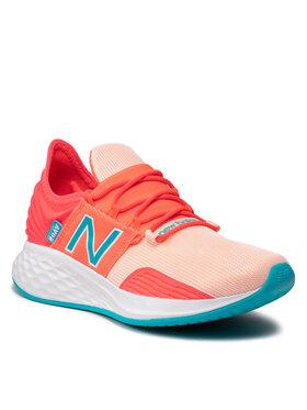 New Balance New Balance Cipő GEROVPB Narancssárga