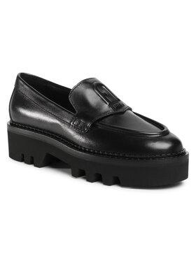 Furla Furla Обувки Rita YD41FRI-WU0000-O6000-4-401-20-AL-3600 S Черен
