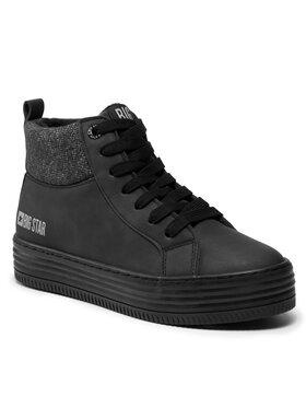 BIG STAR BIG STAR Sneakersy II274147 Čierna