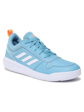 adidas adidas Topánky Tensaur S24040 Modrá
