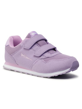 Sprandi Sprandi Sneakersy CP23-5917(IV)DZ Fioletowy