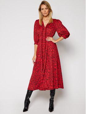 Rage Age Rage Age Každodenné šaty Amarylli 3 Červená Regular Fit