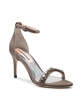 Custommade Custommade Sandale Maggie Crystal 212632038 Gri