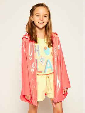 Billieblush Billieblush Giacca di transizione U16247 Rosa Regular Fit