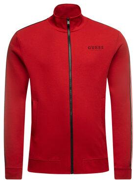 Guess Guess Bluză M01Q51 K9EK0 Roșu Regular Fit