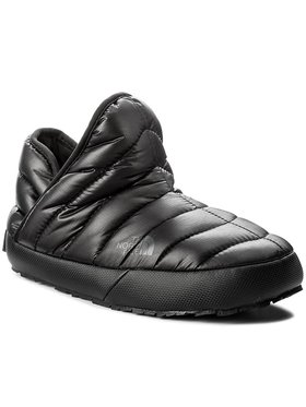 The North Face The North Face Pantofole Thermoball Traction Bootie T933IHYWY-050 Nero