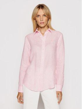 Polo Ralph Lauren Polo Ralph Lauren Košulja 211838072001 Ružičasta Relaxed Fit