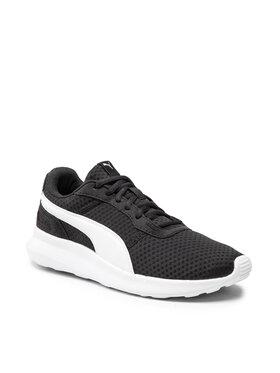 Puma Puma Обувки St Activate 369122 01 Черен