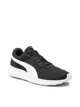 Puma Puma Взуття St Activate 369122 01 Чорний