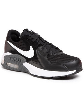 Nike Nike Обувки Air Max Excee CD4165 001 Черен